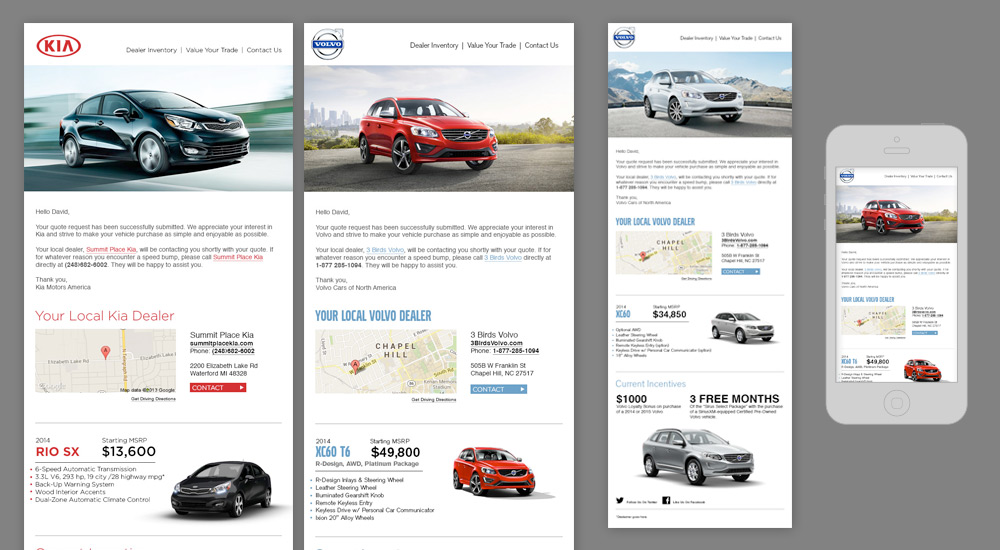 Famoso Car Dealer Email Templates. email graphic templates on behance. 5  KX77